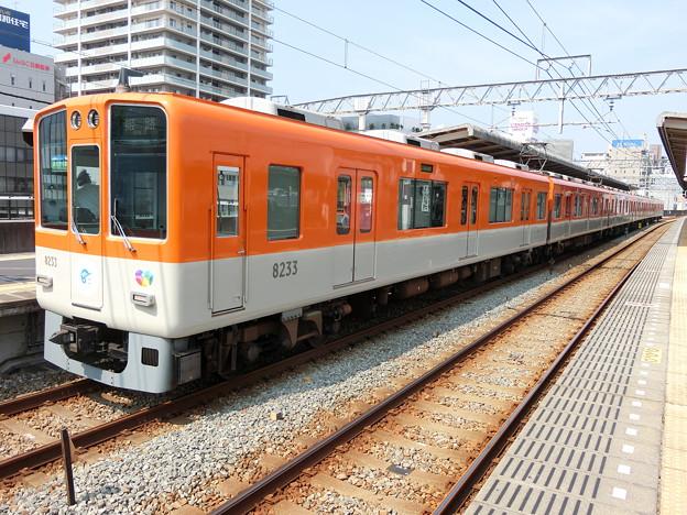 阪神:8000系(8233F)-05
