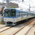 Photos: 阪神:5500系(5517F)-02