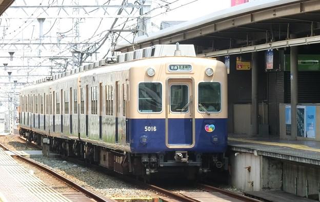 阪神:5000系(5013F)-04