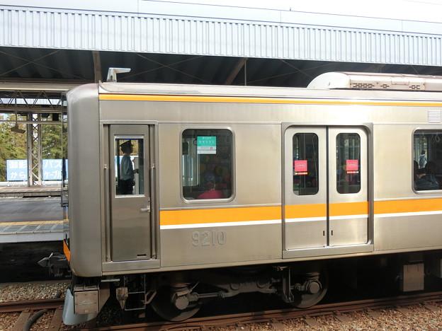 阪神9000系の優先座席の位置について(その1)