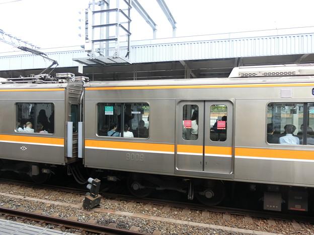阪神9000系の優先座席の位置について(その2)