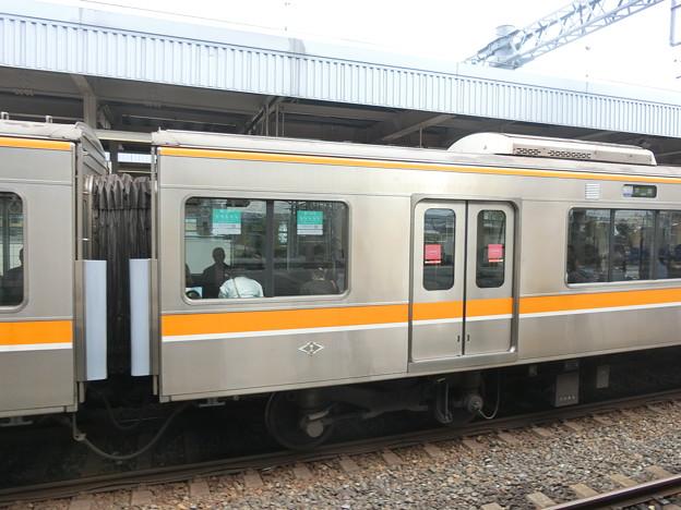 阪神9000系の優先座席の位置について(その3)