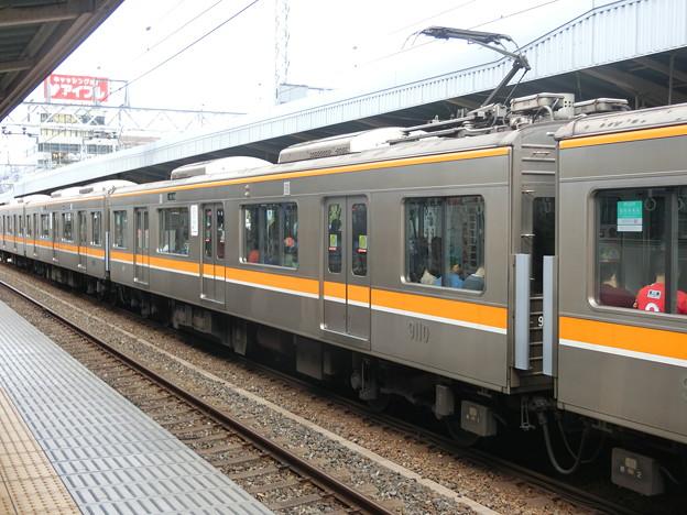 阪神:9110