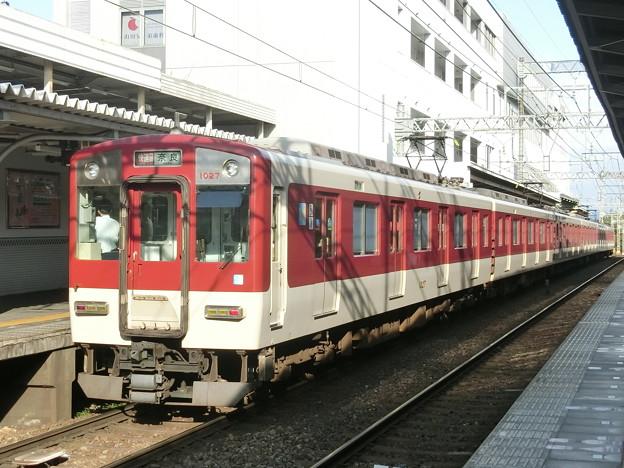 近鉄:1026系(1027F)-05