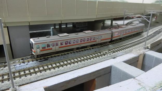模型:JR東海213系5000番台-07