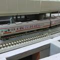 写真: 模型:JR東海213系5000番台-07