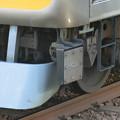 Photos: 阪神9000系の列車種類選別装置車上子(その2)