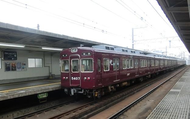 阪急:5300系(5306F)-04
