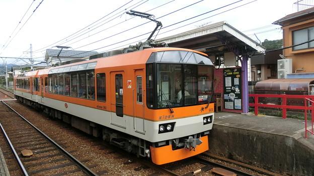 叡電:デオ900形-05