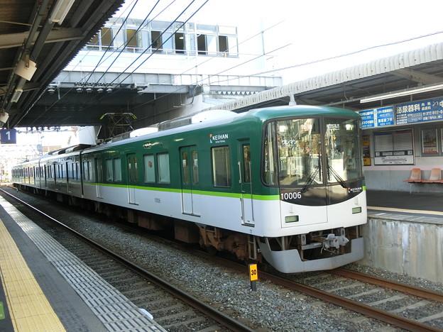 京阪:10000系(10006F)-02