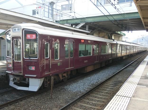 阪急:9300系(9305F)-01