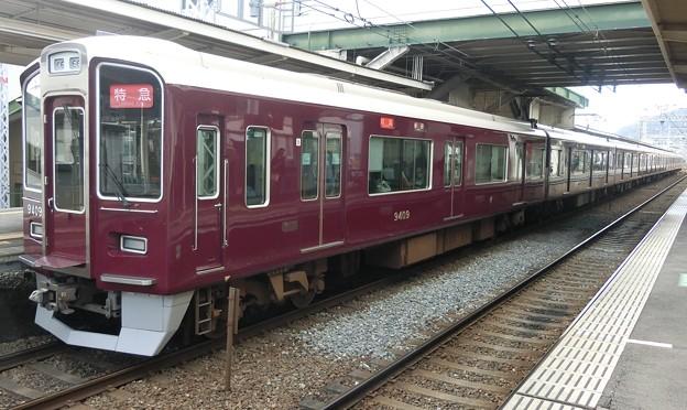 阪急:9300系(9309F)-03