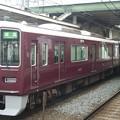 写真: 阪急:1300系(1300F)-02