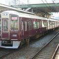 写真: 阪急:9300系(9310F)-02