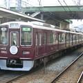 Photos: 阪急:1300系(1302F)-05
