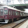 Photos: 阪急:9300系(9306F)-03