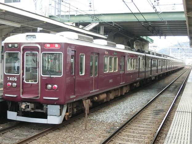 阪急:7300系(7306F)-03