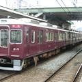 Photos: 阪急:7300系(7306F)-03