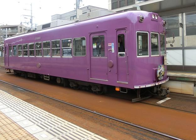 嵐電:モボ101形(101)-01