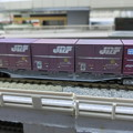 模型:JR貨物コキ107形-02