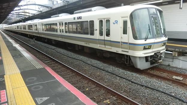 JR西日本:221系(NB805)-01
