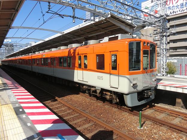 阪神:8000系(8215F)-03
