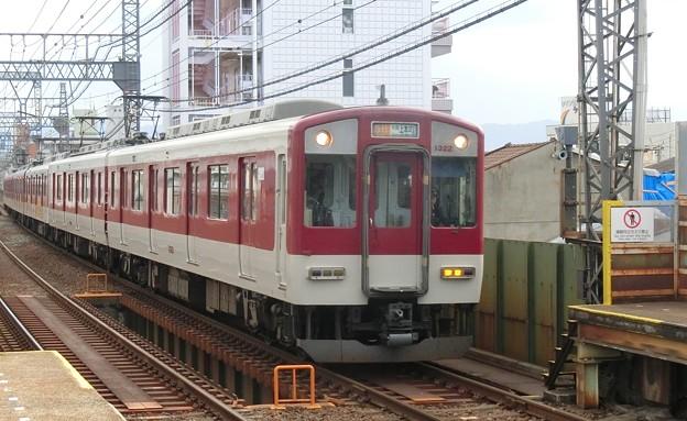 近鉄:1220系(1222F)・2410系(2437F)-01