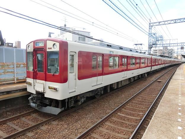 近鉄:1620系(1641F)-03
