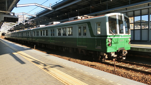 神戸市交通局1000形(1107F)-02