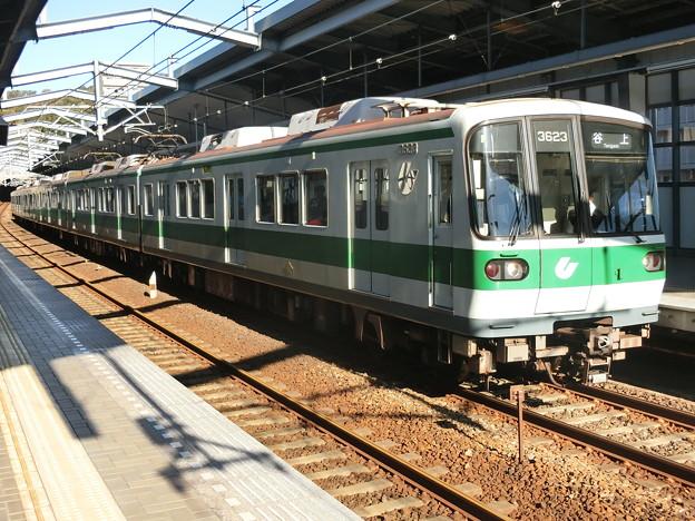 神戸市交通局3000形(3123F)-03