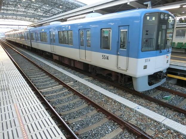 阪神:5500系(5513F)-05
