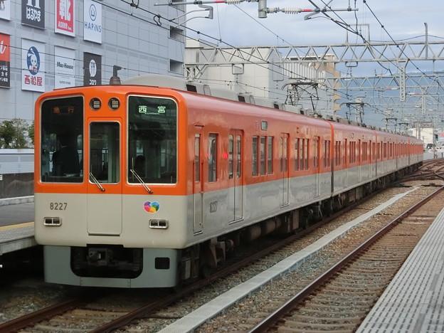 阪神:8000系(8227F)-02