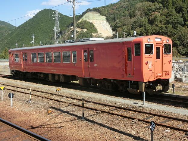 JR西日本:キハ41形-03