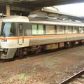 JR東海:キハ85-1114
