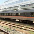 JR東海:サハ373-5
