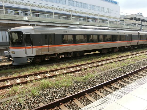 JR東海:クハ372-5