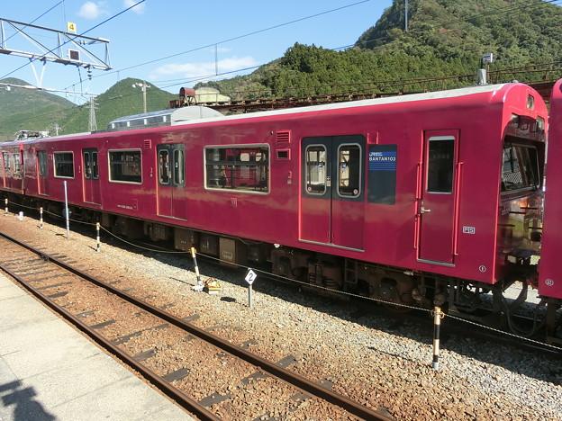 JR西日本:クモハ102-3502