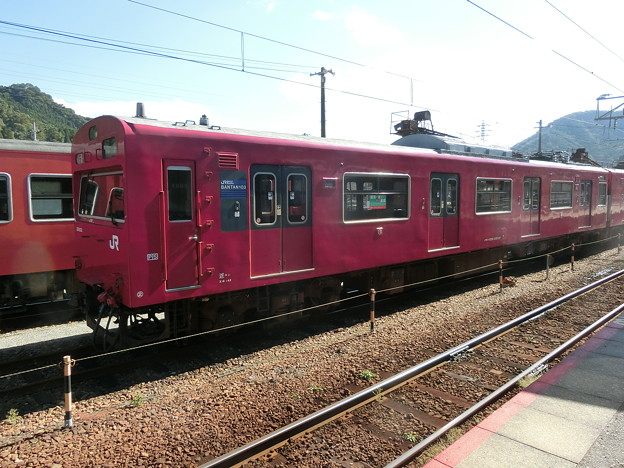 JR西日本:クモハ103-3502