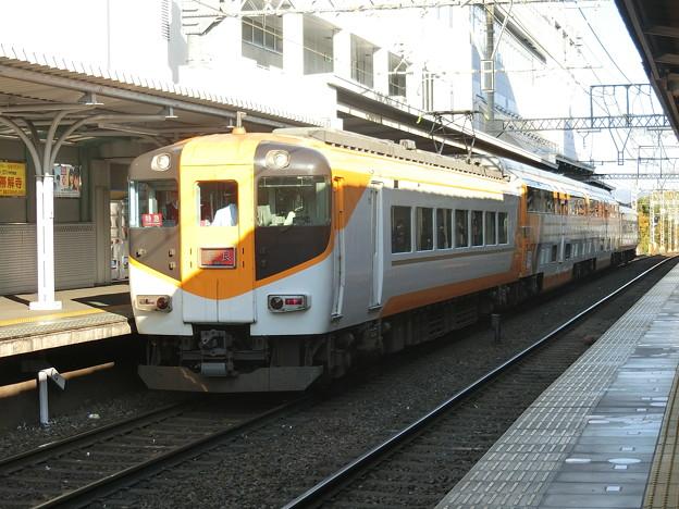 近鉄:30000系(30201F)-03