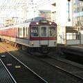 近鉄:8600系(8616F)・8000系(8728F)-01