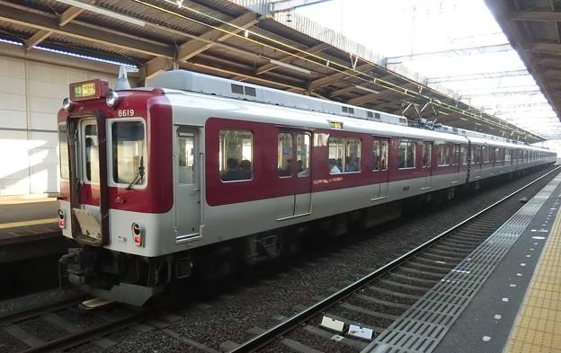 近鉄:8600系(8619F)-05