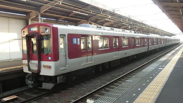 近鉄:1026系(1029F)-06