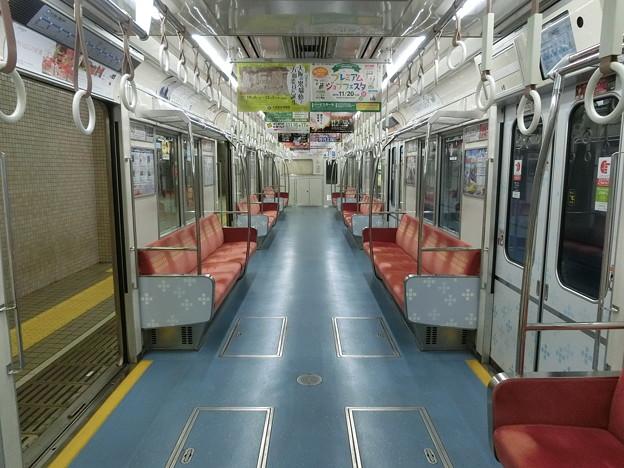 大阪メトロ:23系(車内)-03