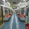Photos: 大阪メトロ:23系(車内)-03