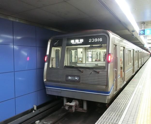 大阪メトロ:23系(23616F)-01