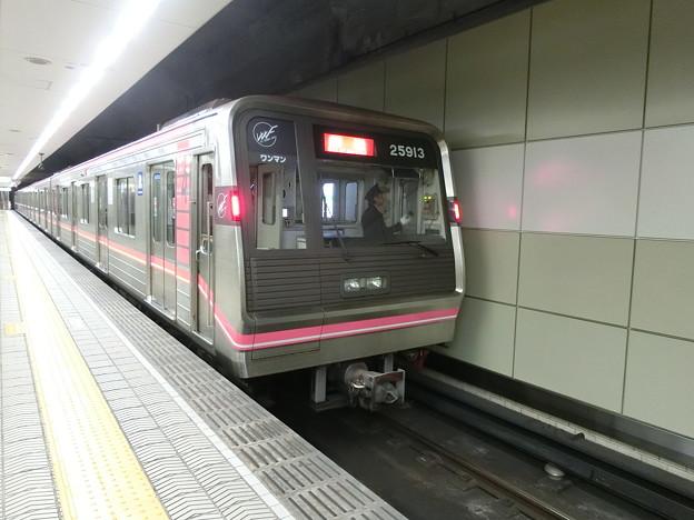 大阪メトロ:25系(25613F)-02