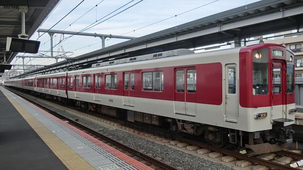 近鉄:1233系(1238F)・8600系(8152F)・1252系(1270F)-01