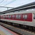 Photos: 近鉄:1233系(1238F)・8600系(8152F)・1252系(1270F)-01