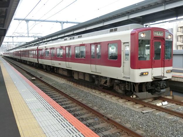 近鉄:8810系(8916F)・1233系(1234F)・1252系(1258F)-01