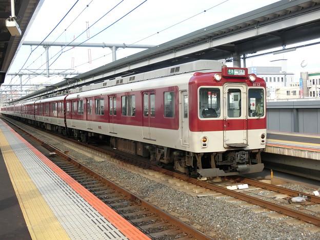 近鉄:8600系(8662F)・1252系(1262F)・1249系(1250F)-01